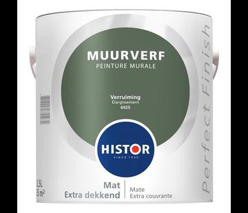 Histor Perfect Finish Muurverf Mat 6925
