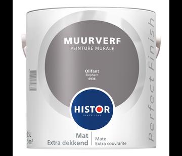 Histor Perfect Finish Muurverf Mat 6936