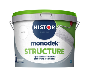 Histor Monodek Structuur Muurverf