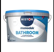 Histor Monodek Badkamer Muurverf