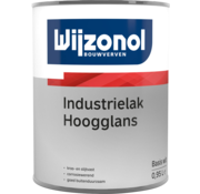 Wijzonol Industrielak Hoogglans