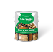 Koopmans Black Varnish