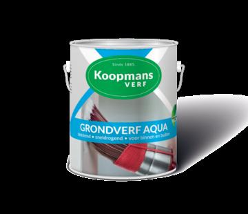 Koopmans Grondverf Aqua