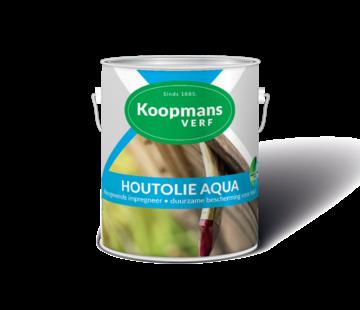 Koopmans Houtolie Aqua