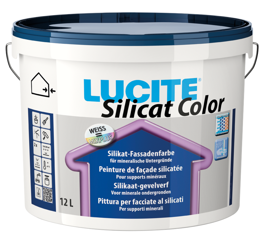 Silicat Color