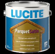 Lucite Parquet Satin