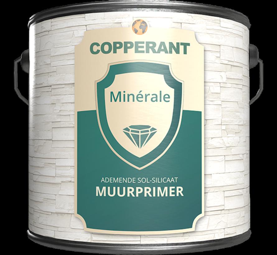 Minerale Muurprimer