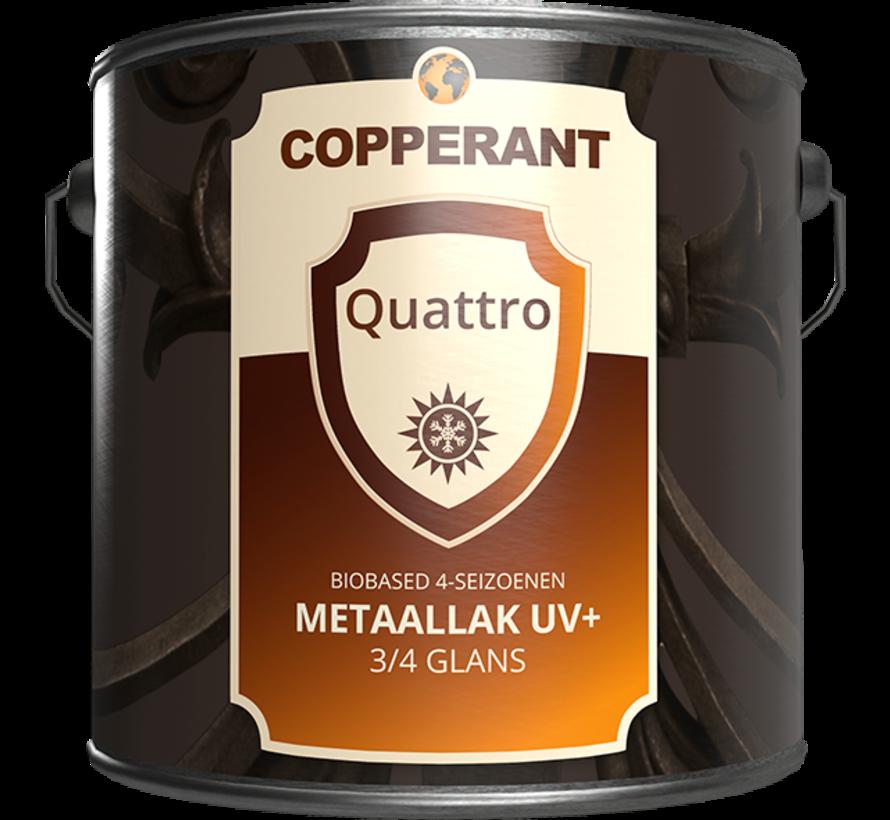 Quattro Metaallak UV+