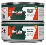 Bolivia Epoxy Houtrotvuller Set