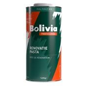 Bolivia Renovatiepasta