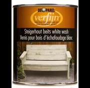 Verfijn Steigerhoutbeits White Wash