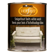 Verfijn Steigerhoutbeits Wit