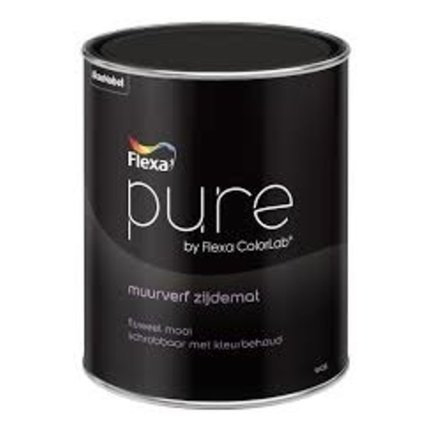 Flexa Pure Muurverf