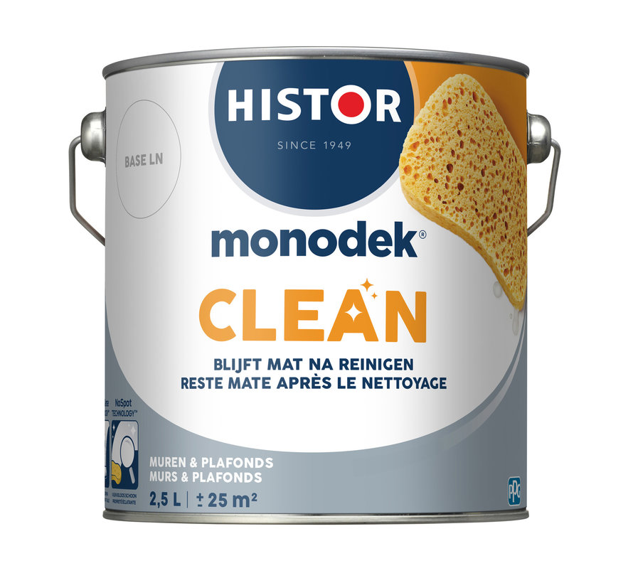 Monodek Muurverf Clean