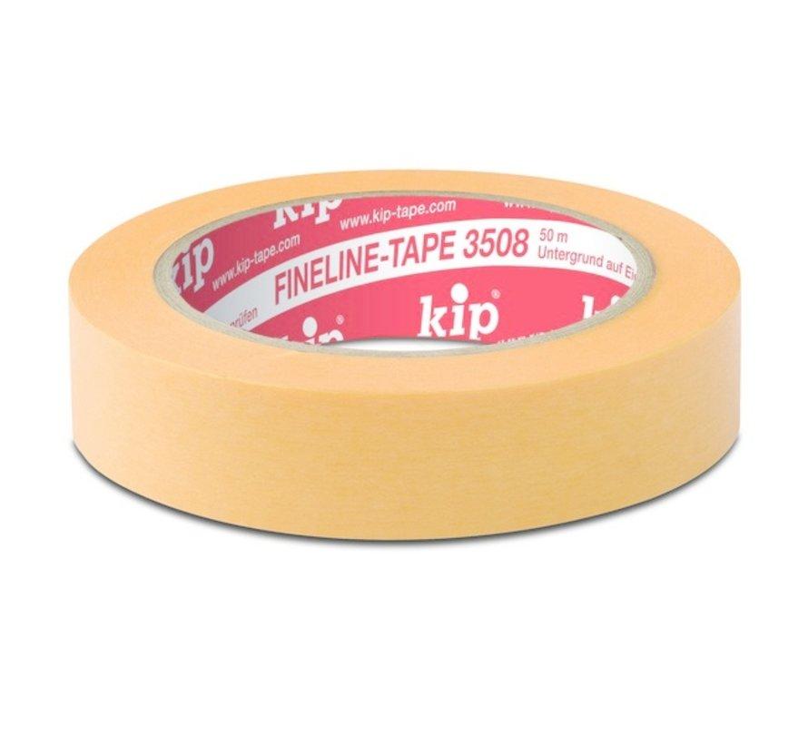 508 Maskeer Tape Goud