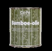 Cepe Beitsen Bamboe Olie
