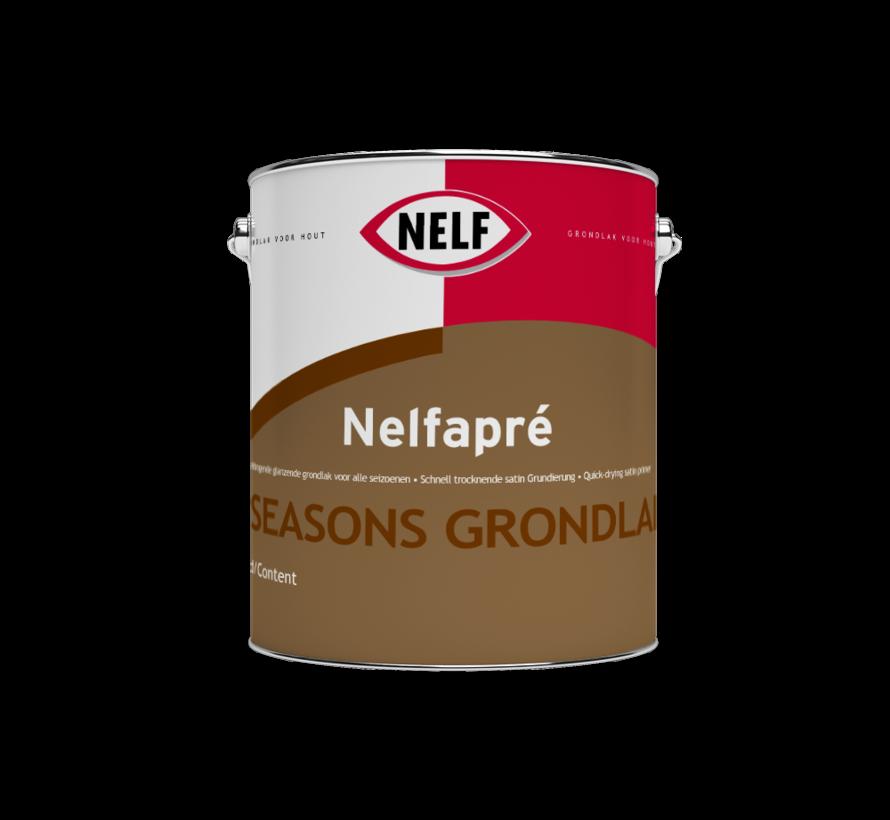 Nelfapre 4 Seasons Grondlak   Grond- en Voorlak Buiten