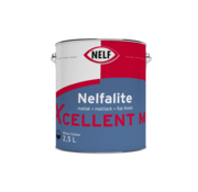 Nelf Nelfalite Xcellent Mat