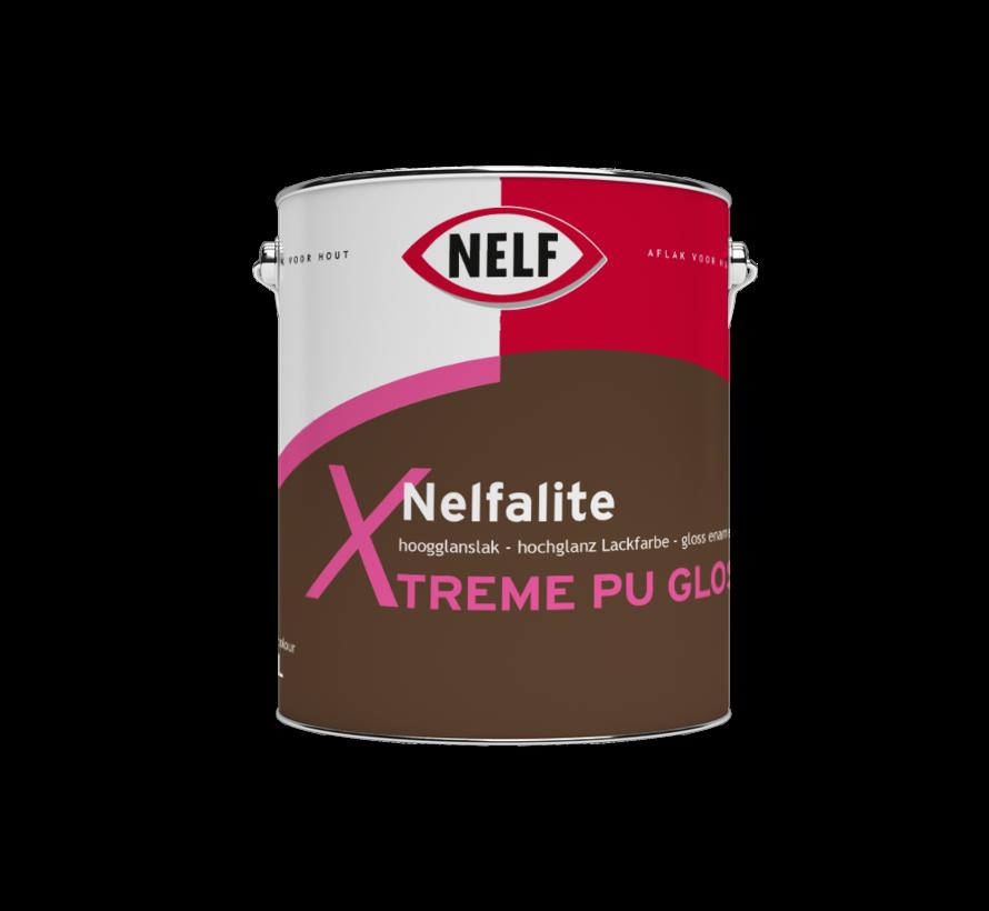 Nelfalite Xtreme PU Gloss | Hoogglans Buitenlak