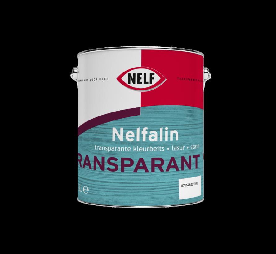 Nelfalite Transparant WV | Halfglanzende Beits