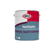 Nelf Nelfalin Harde Matvernis WV Halfmat