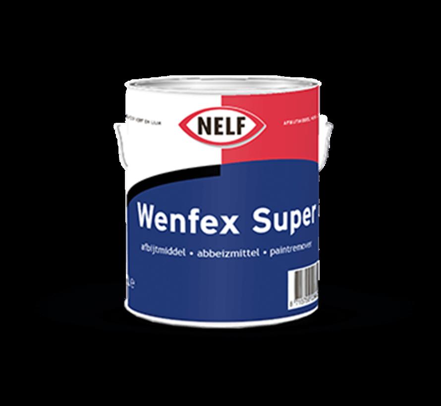 Wenfex Super | Afbijt