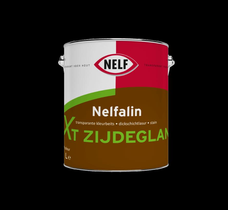Nelfalin XT Zijdeglans   Transparante Zijdeglans Beits