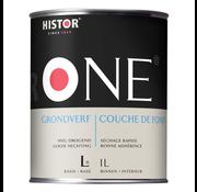 Histor One Grondverf Acryl (Watergedragen)