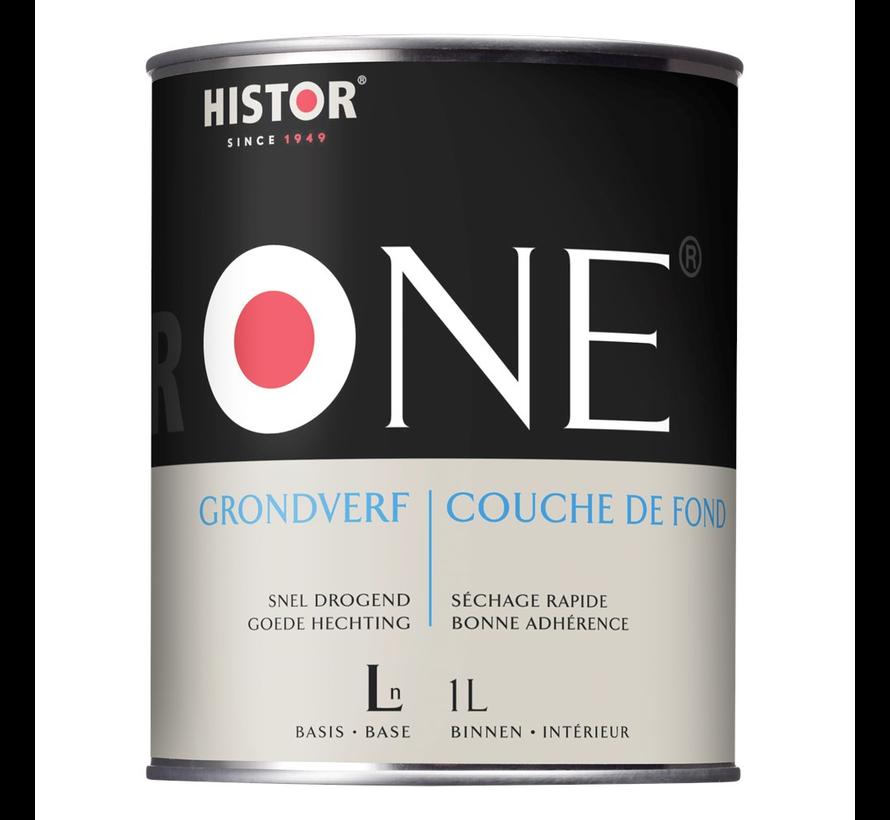 One Grondverf Acryl (Watergedragen)