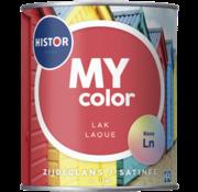 Histor My Color Lak Zijdeglans