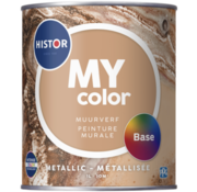 Histor My Color Muurverf Metallic
