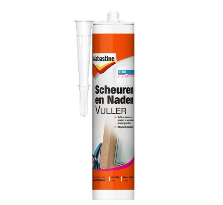 Scheuren&Naden Vuller