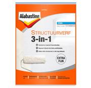 Alabastine Structuurverf 3in1