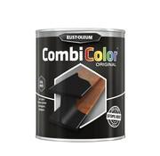 Rust-Oleum Combicolor 7375 Zijdeglans Zwart RAL9005