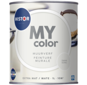 Histor My Color Muurverf Extra Mat Swansong