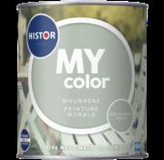 Histor My Color Muurverf Extra Mat Aquamarine Dream