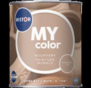 Histor My Color Muurverf Extra Mat Sombrero Tan