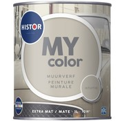 Histor My Color Muurverf Extra Mat Intuitive