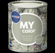 Histor My Color Muurverf Extra Mat Boulder Lichen