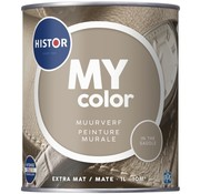 Histor My Color Muurverf Extra Mat In The Saddle
