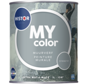 Histor My Color Muurverf Extra Mat Symmetry