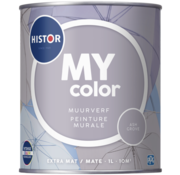 Histor My Color Muurverf Extra Mat Ash Grove