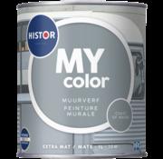 Histor My Color Muurverf Extra Mat Coast Of Maine
