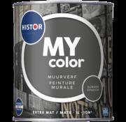 Histor My Color Muurverf Extra Mat Summer Shadow