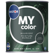 Histor My Color Muurverf Extra Mat Quiet Clearing