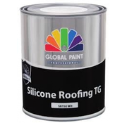 Global Paint Silicone Roofing TG SR250