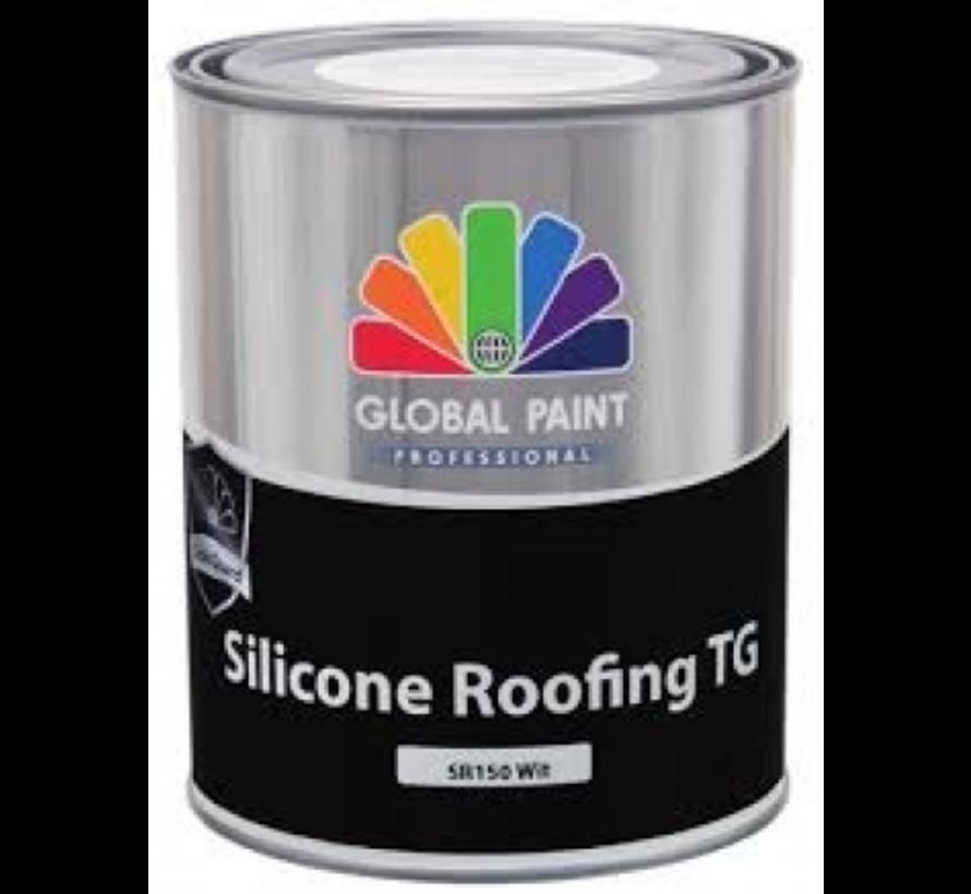 Silicone Roofing TG SR150 | Dakcoating