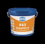 Caparol Disbopox W 443