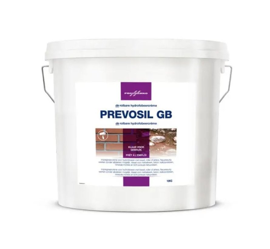 Prevosil Speciaal GB | Gevelimpregneer