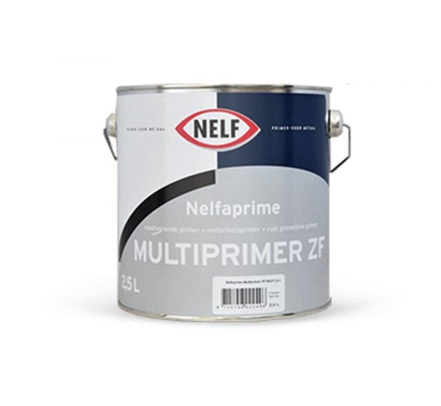 Nelfaprime Multiprimer ZF | Grondverf Buiten